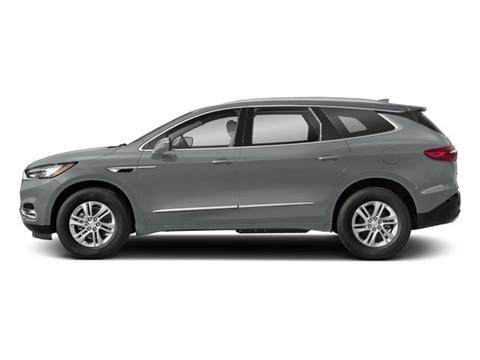 Buick enclave for sale in washington for Clyde revord motors everett wa