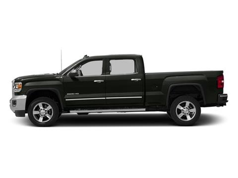 Gmc sierra 2500hd for sale in washington for Clyde revord motors everett wa