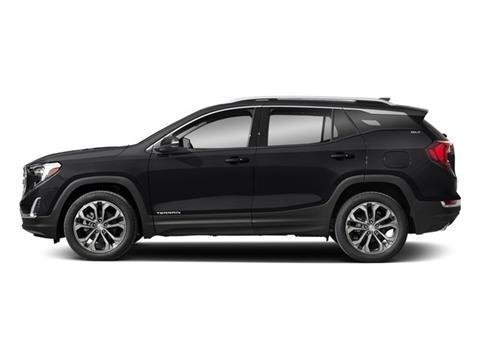 Gmc terrain for sale in washington for Clyde revord motors everett wa