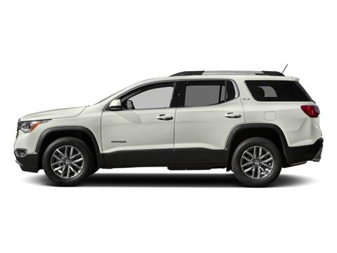 Gmc acadia for sale for Clyde revord motors everett wa
