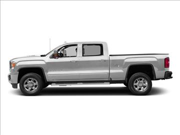 Gmc sierra 3500 for sale for Clyde revord motors everett wa