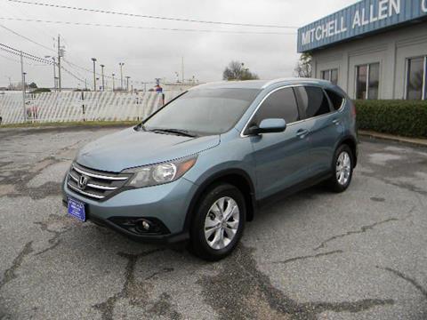 2014 Honda CR-V for sale in Montgomery, AL