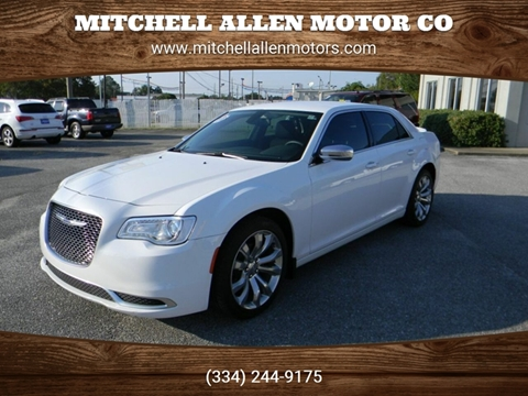 2018 Chrysler 300 for sale in Montgomery, AL