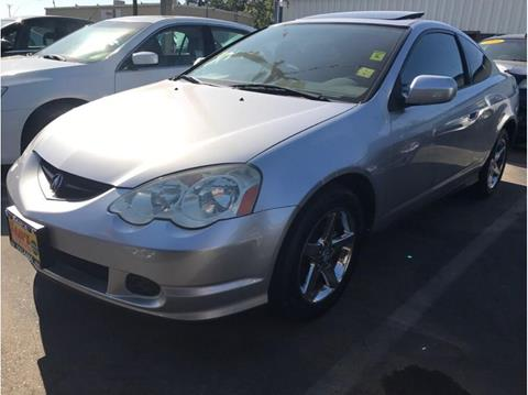 2003 Acura RSX for sale in Fresno, CA