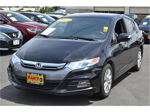 2013 Honda Insight for sale in Fresno, CA