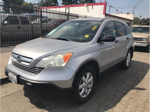 2008 Honda CR-V for sale in Fresno, CA