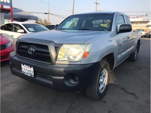 2008 Toyota Tacoma for sale in Fresno, CA