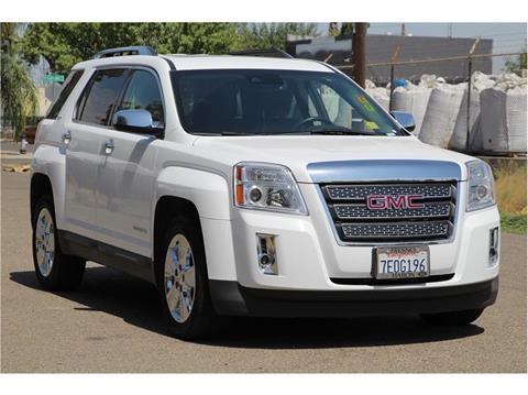2014 GMC Terrain for sale in Fresno, CA
