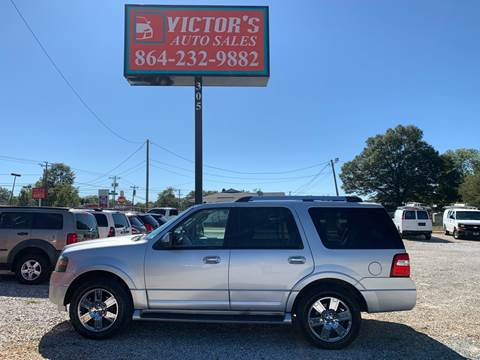 Cars For Sale Greenville Sc >> Victor S Auto Sales Car Dealer In Greenville Sc
