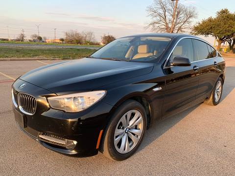 2013 BMW 5 Series for sale in Arlington, TX