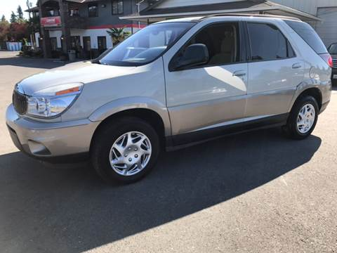 2004 buick rendezvous for sale washington. Cars Review. Best American Auto & Cars Review