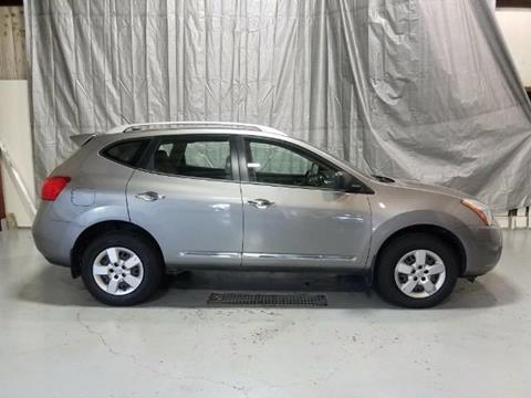 2014 Nissan Rogue Select for sale in Mokena, IL