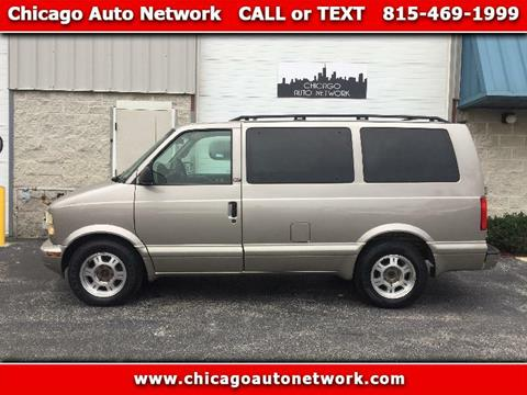 2004 GMC Safari for sale in Mokena, IL