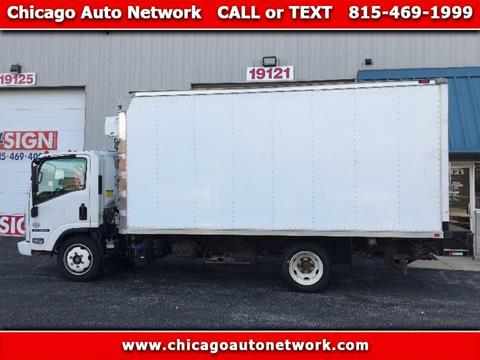 2011 Isuzu NRR for sale in Mokena, IL