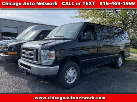 2014 Ford E-Series Wagon for sale in Mokena, IL