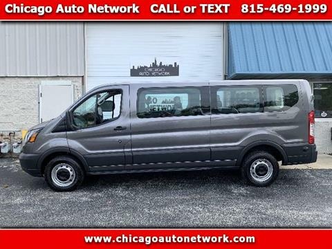 2015 Ford Transit Passenger for sale in Mokena, IL