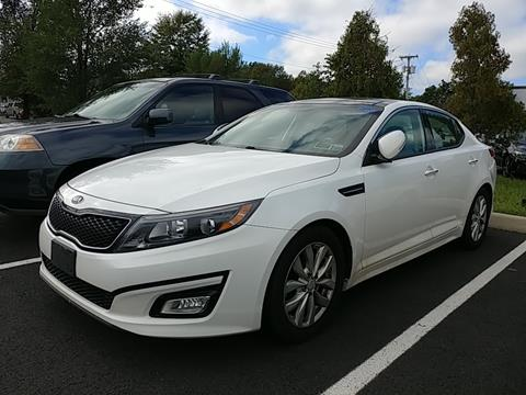 2014 Kia Optima for sale in Manassas, VA