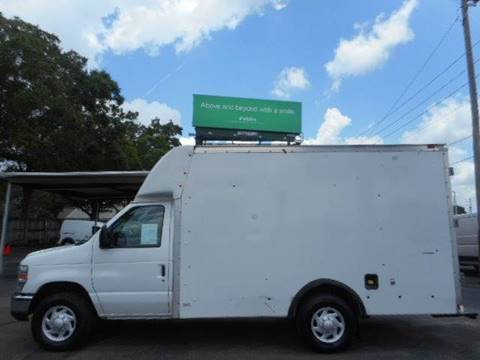 2009 Ford E-Series Chassis for sale in Palm Harbor, FL