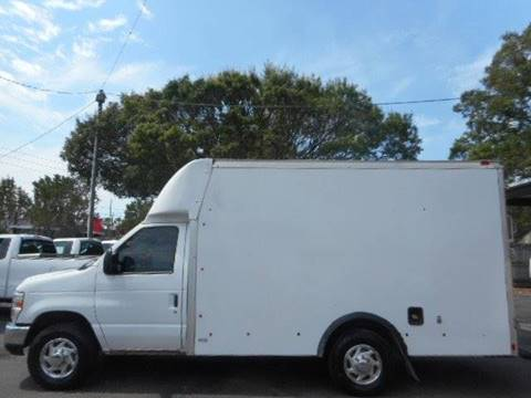 2010 Ford E-350 for sale in Palm Harbor, FL