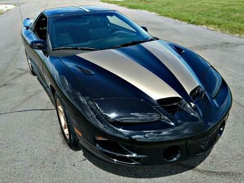 2001 pontiac firebird for sale carsforsale com rh carsforsale com