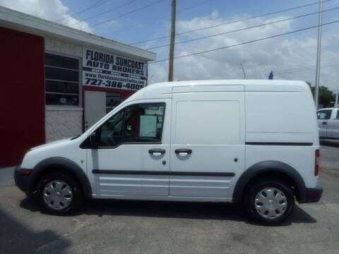 2013 Ford Transit Connect for sale in Palm Harbor, FL