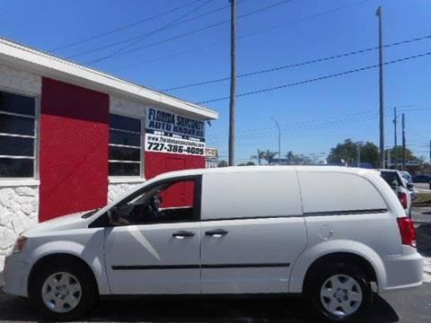 2012 RAM C/V for sale in Palm Harbor, FL