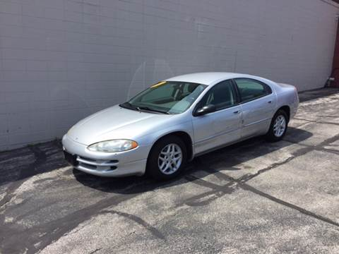 2004 Dodge Intrepid for sale in Manitowoc, WI