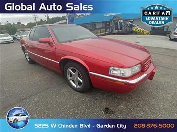 1995 Cadillac Eldorado for sale in Boise, ID