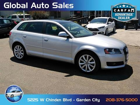 2009 Audi A3 for sale in Boise, ID