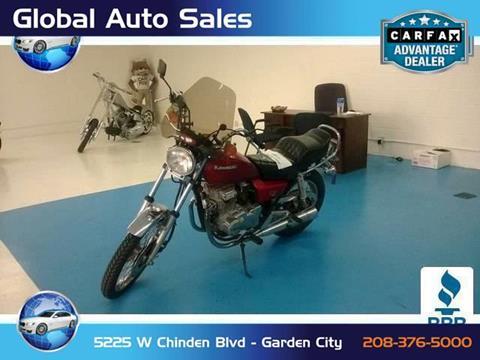 1981 Kawasaki CSR for sale in Boise, ID