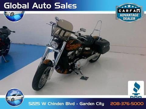 2005 Kawasaki Meanstreak for sale in Boise, ID