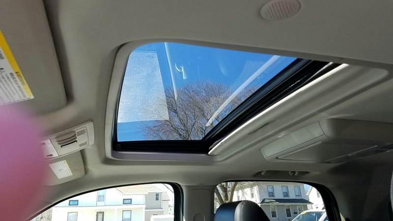 2014 Chevrolet Tahoe 4x4 LTZ 4dr SUV - Bellevue IA