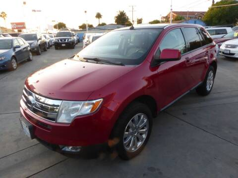 2010 Ford Edge for sale in Lynwood, CA