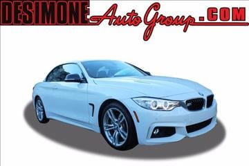 2014 BMW 4 Series for sale in Philadelphia, PA