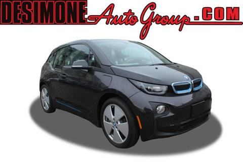 2014 BMW i3 for sale in Philadelphia PA