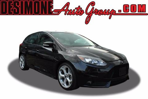 2014 Ford Focus for sale in Philadelphia PA