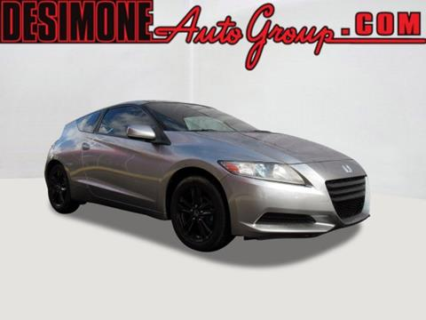2011 Honda CR-Z for sale in Philadelphia, PA