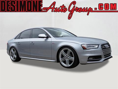 2016 Audi S4 for sale in Philadelphia, PA