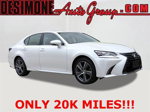 2016 Lexus GS 350 for sale in Philadelphia, PA