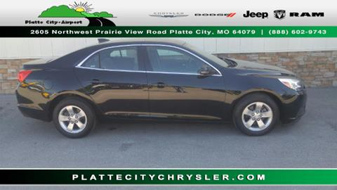 2016 Chevrolet Malibu Limited for sale in Platte City, MO