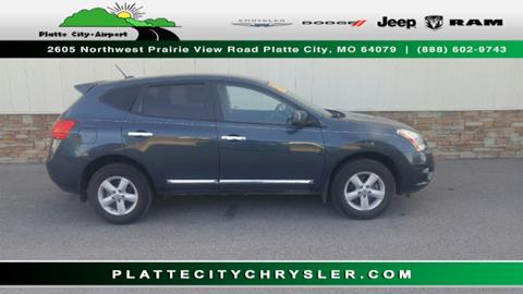 2013 Nissan Rogue for sale in Platte City, MO