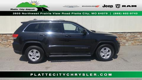 2014 Jeep Grand Cherokee for sale in Platte City, MO