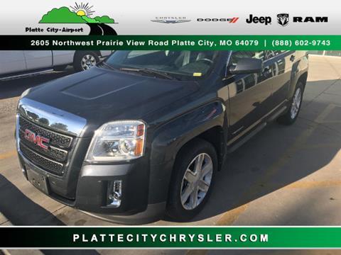 2011 GMC Terrain for sale in Platte City, MO