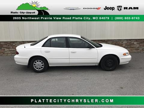 2003 Buick Century for sale in Platte City MO