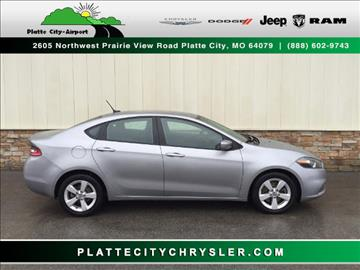 2015 Dodge Dart for sale in Platte City, MO