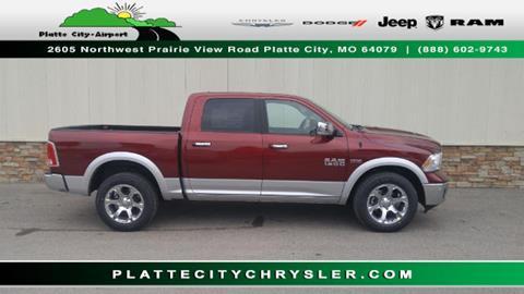 2017 RAM Ram Pickup 1500 for sale in Platte City, MO