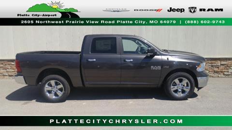 2017 RAM Ram Pickup 1500 for sale in Platte City MO