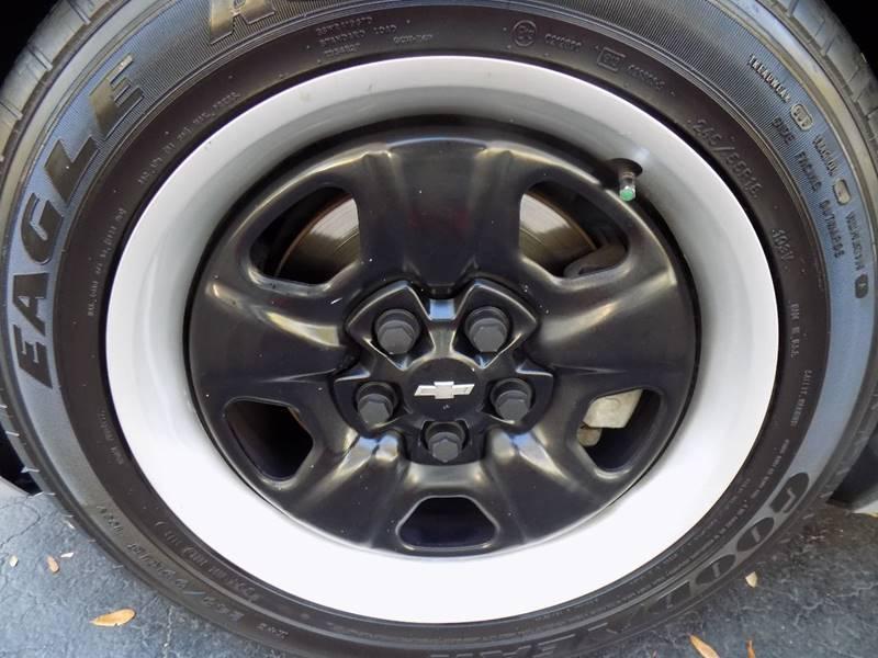 2012 Chevrolet Camaro LS 2dr Coupe w/2LS - Davie FL