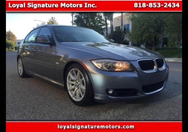 2011 BMW 3 Series for sale at Loyal Signature Motors Inc. in Van Nuys CA