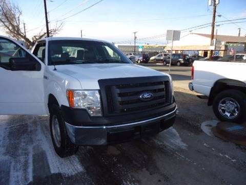 2012 Ford F-150 for sale in Englewood, CO